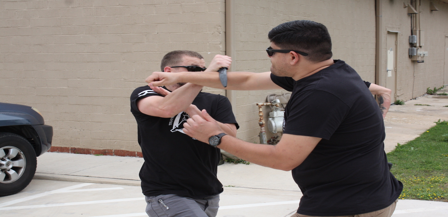 Self Defense Weapons Mondays Wednesdays 7-8pm Saturday 12:30-1pm