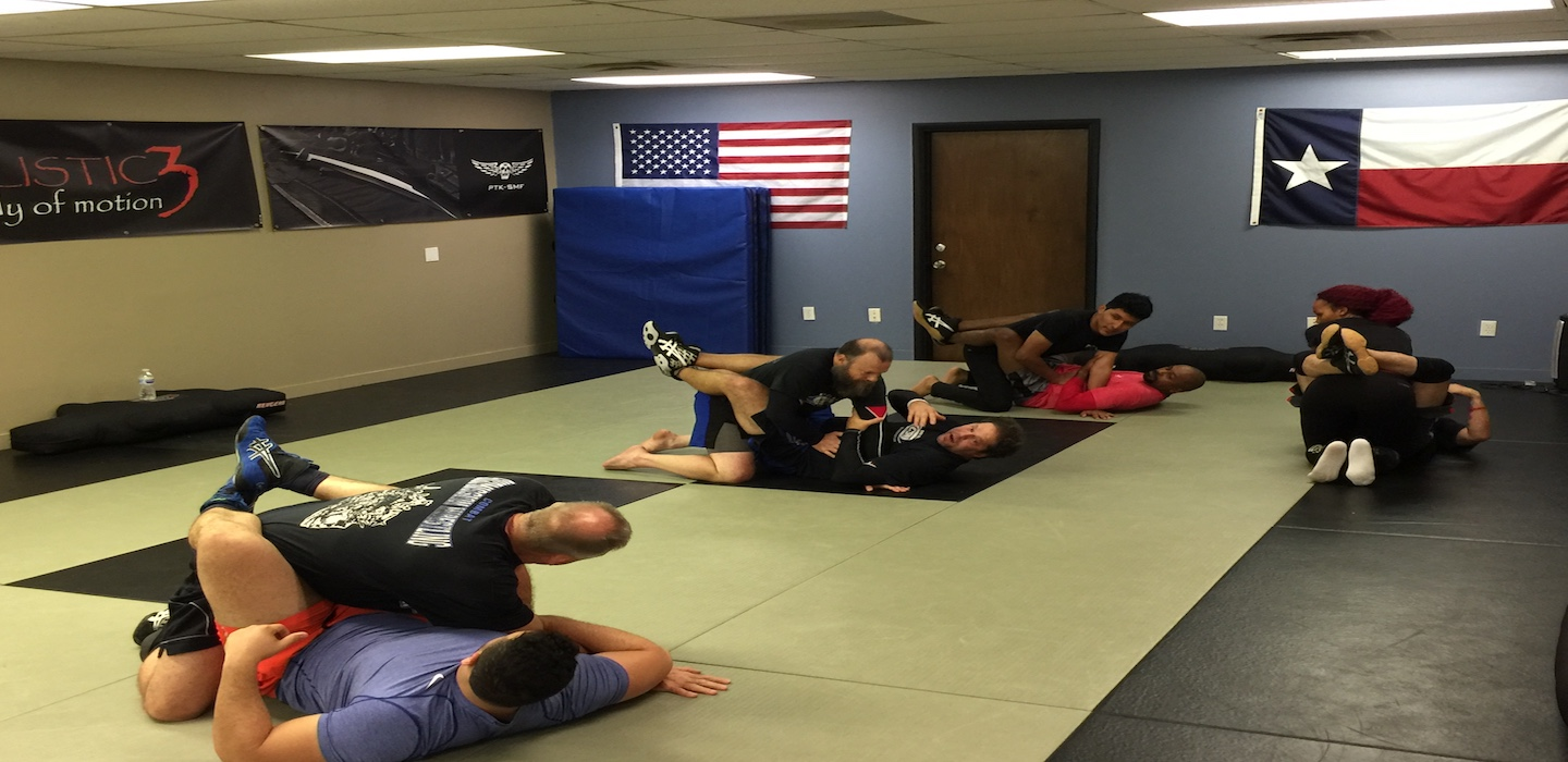 Catch Wrestling No-Gi Grappling Tuesdays & Thursdays 8pm -9pm