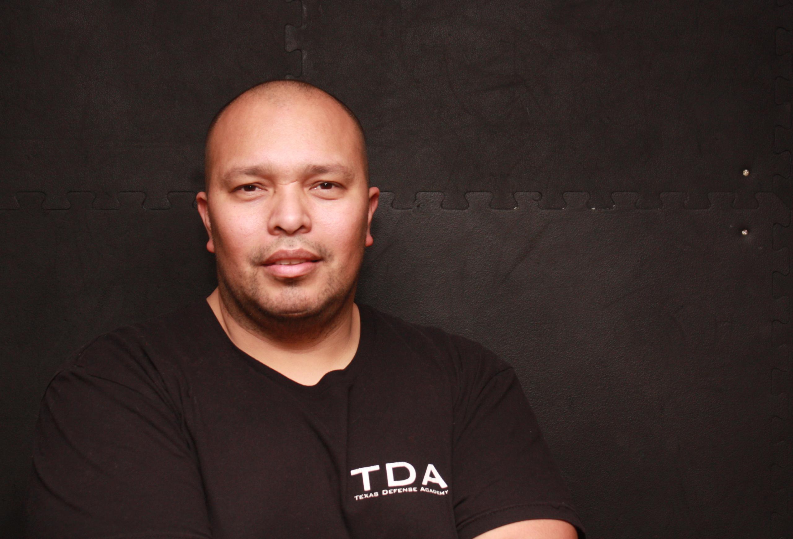 Edwin Rodriguez Bio